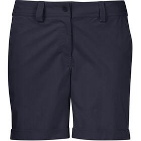 Bergans Oslo Shorts Dame dark navy